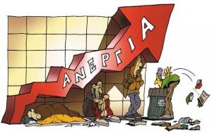 disoccupazzione