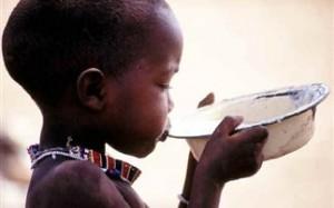 Δώδεκα εκατ. άνθρωποι κινδυνεύουν να λιμοκτονήσουν