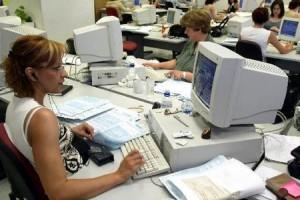 Πόσα χάνουν οι δημόσιοι υπάλληλοι το 2011