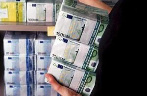 Πως η Ευρώπη θα μολύνει το αμερικανικό τραπεζικό σύστημα