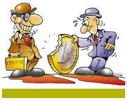 Αυξάνουν οι Ουρές στις εφορίες με δήλωση επιφύλαξης για την εισφορά