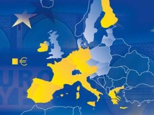 Σοκ και δέος στην Ευρωζώνη