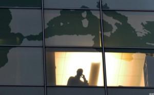 Τραπεζικός πανικός αλά Lehman;