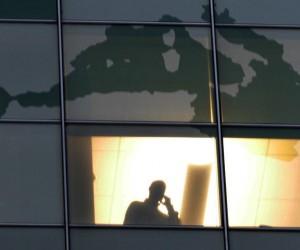 Η ευρωζώνη και το σύνδρομο Lehman
