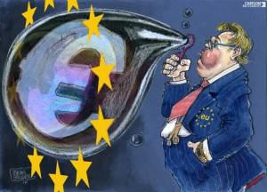 Το «φιάσκο» της λιτότητας και η γερμανική εμμονή