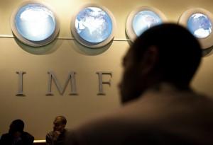 Μήπως το ΔΝΤ έκανε πίσω ;
