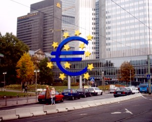 Η ΕΚΤ και τα αρνητικά επιτόκια