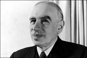 Οι σημερινές προκλήσεις υπερβαίνουν τον Keynes