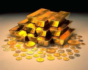 Η χρυσή «παραίσθηση» της Γερμανίας