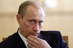 Φοβούνται οι Ευρωπαίοι τον Πούτιν;