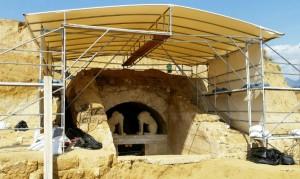 Αμφίπολη: Το μυστήριο του τάφου