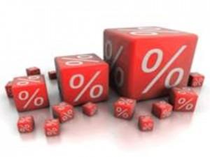 Στο 1,50% θα υποχωρήσει το μέσο επιτόκιο των νέων προθεσμιακών στο α΄ τρίμηνο του 2015