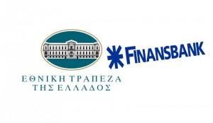Αγορά του 5% της Finansbank από την Εθνική