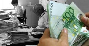 Ρυθμίσεις χρεών στην εφορία