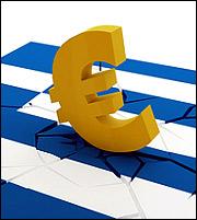 Ελληνικό αίτημα σε τρόικα για εξαίρεση του ασφαλιστικού