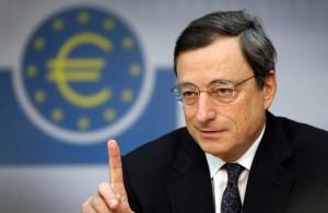 Ντράγκι: «Θέλουμε μεγαλύτερο πληθωρισμό»