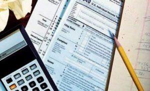 Ένας στους έξι έχει κάνει φορολογική δήλωση