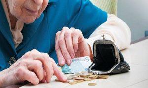 Με «ψίχουλα» ζουν 60.000 εν… αναμονή συνταξιούχοι