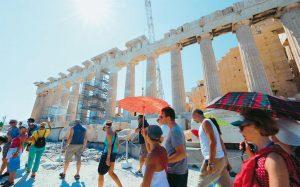 Οι ύμνοι του Spiegel για την Ελλάδα