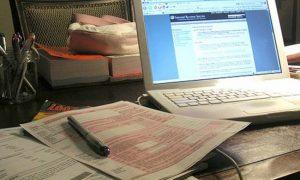 Πιθανή παράταση για τις φορολογικές δηλώσεις