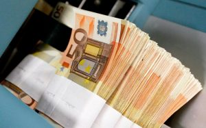 ΤτΕ: Έλλειμμα €316 εκατ. στο πρωτογενές αποτέλεσμα Ιανουαρίου – Μαΐου