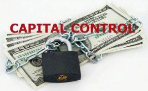 Απαραίτητη κρίνει την άρση των capital controls η ΤτΕ