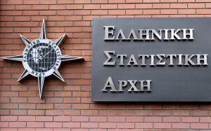 ΕΛΣΤΑΤ: Διεύρυνση του έλλειμματος του εμπορικού ισοζυγίου κατά 14,2%