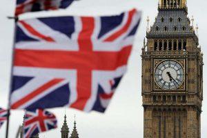 Στα ύψη οι πωλήσεις λιανικής της Βρετανίας