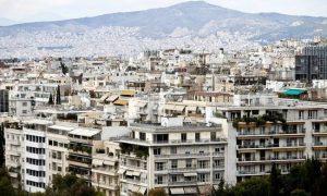 Απειλή και για την ελληνική κτηματαγορά οι πλειστηριασμοί !!!